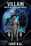 Villain (Rise of the Empire Book 12) (English Edition)