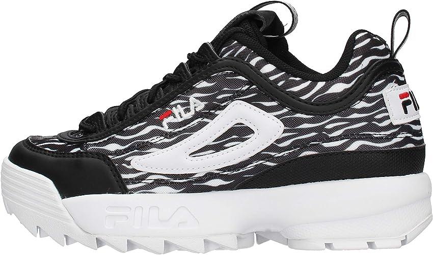 Sneakers Scarpe donna Fila Disruptor Animal wmn