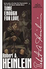 Time Enough for Love Kindle Edition