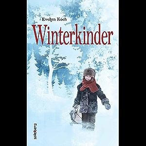 Winterkinder (German Edition)