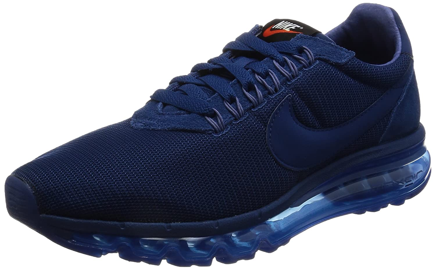 info for 2e40b 00ae4 Nike AIR MAX LD-Zero Men's Running Shoes