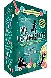 Mr. Lemoncello's Funtastic Boxed Set