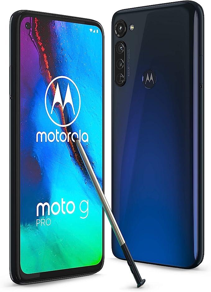 Motorola Moto G Pro - Smartphone de 6,4