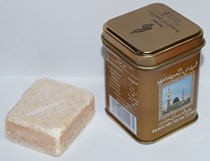 Nuevo Musk - 1 almizcle perfume arabe solido 25 grs - calidad, duradero