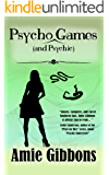 Psycho (and Psychic) Games (The SDF Paranormal Mysteries Book 2)