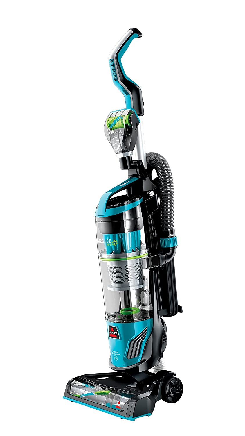 Bissell 2215C PowerGlide Pet Vacuum BISSELL Canada Corp