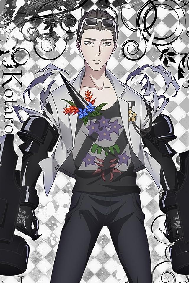 Caligula-カリギュラ- 巴 鼓太郎(ともえ こたろう) iPhone(640×960)壁紙画像