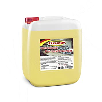 Vajilla limpiador para comercial líquido lavavajillas 12 kg ...