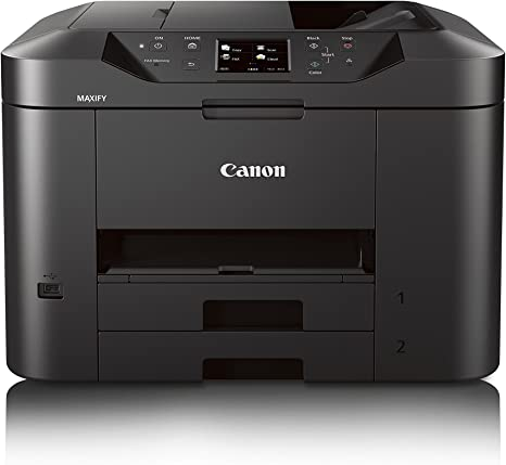 Canon MAXIFY MB2320 Wireless Office All-In-One Printer