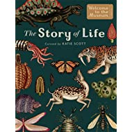 The Story of Life: Evolution (Extended Edition) (Welcome To The Museum)