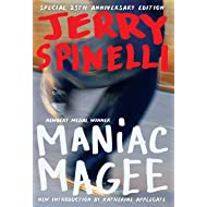 Maniac Magee (Newberry Medal Book)