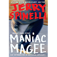 Maniac Magee (Newberry Medal Book)