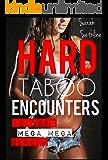HARD TABOO ENCOUNTERS **12-Book** MEGA MEGA Bundle