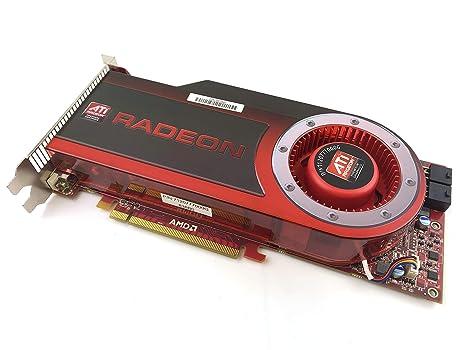 ATI RADEON HD 4870 WINDOWS 7 64 DRIVER