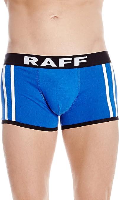 TALLA XL. RAFF Pack x 2 Bóxers