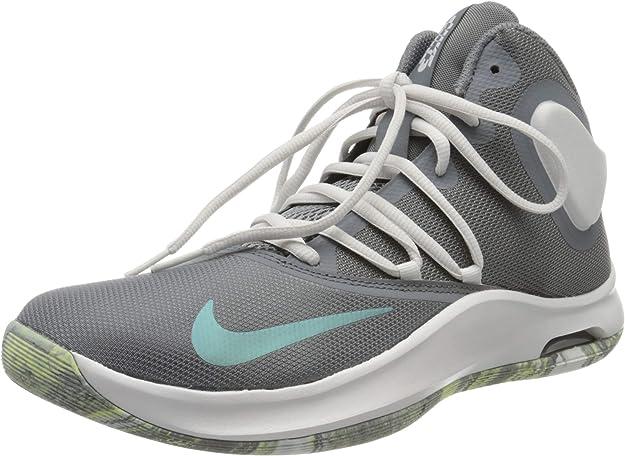 NIKE Air Versitile IV, Zapatillas de Gimnasia Unisex Adulto: Amazon.es: Zapatos y complementos