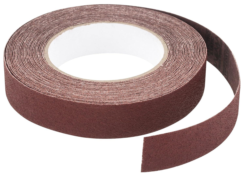 Woodstock D3163 50-Feet Sanding Roll Paper, 3-Inch by 100 Grit