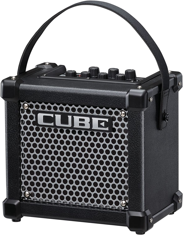 BOSS Micro Cube GX - Amplificador de guitarra, negro: Amazon.es ...