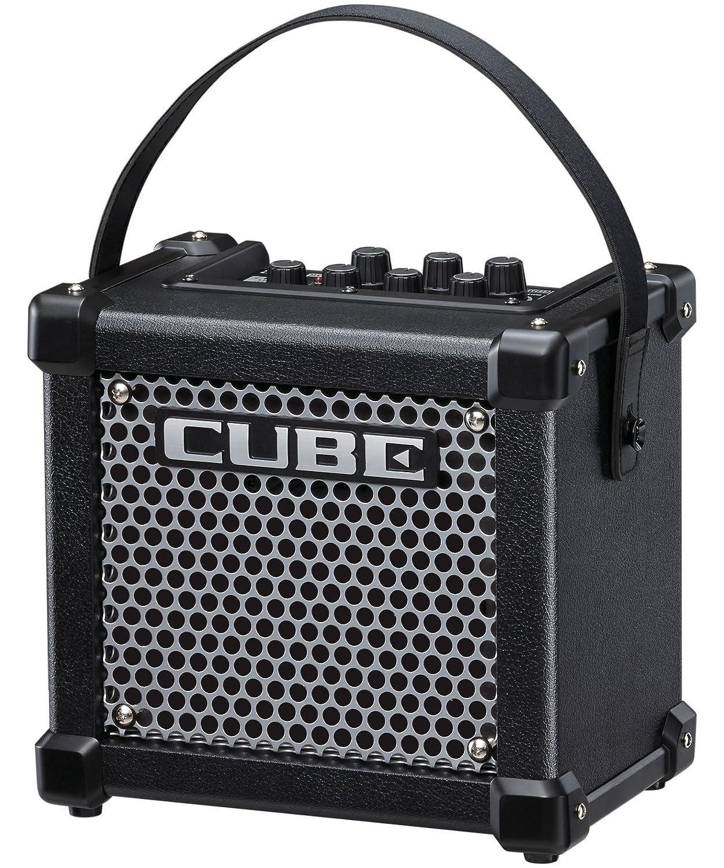 Roland MICRO CUBE GX Guitar Amplifier 413441E32