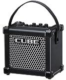 Roland Micro Cube GX Guitar Amplifier Black