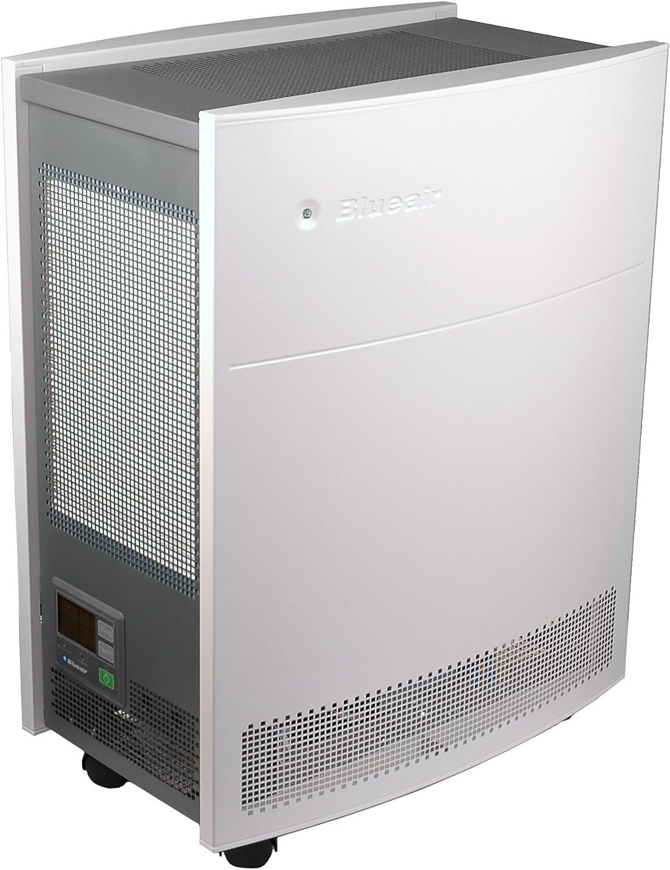 BlueAir 650e - Purificador de aire: Amazon.es: Hogar