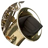 Protec A303 Alto / Tenor Sax Neck and Mouthpiece