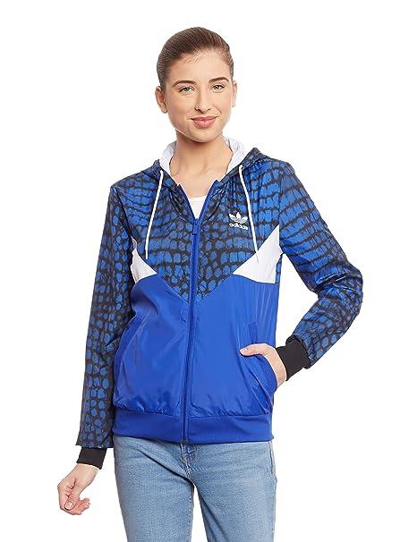 Amazon Y S19827 es Accesorios T36 Adidas Ropa Chaqueta qfgSYtwW