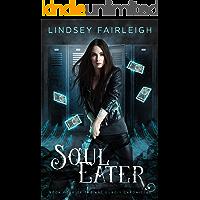 Soul Eater (Kat Dubois Chronicles Book 4)