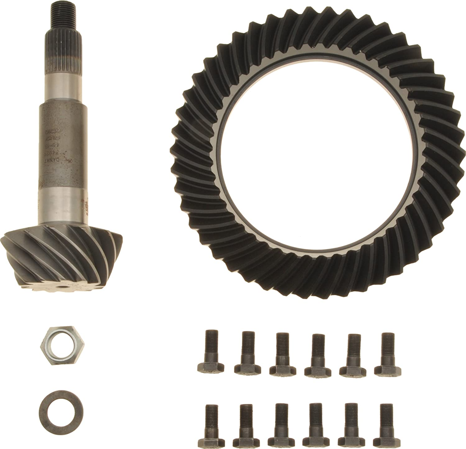 Spicer 2019752 Ring and Pinion