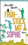 Frühstück mit Sophie (German Edition)