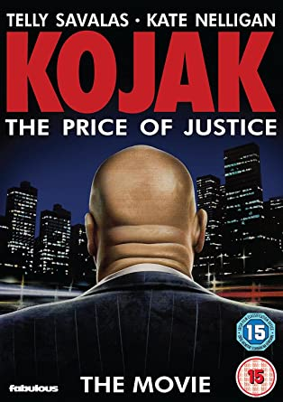 Image result for kojak the price of justice