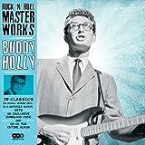 Buddy Holly: Rock 'N' Roll Master Works [VINYL]