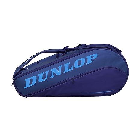 Dunlop D TAC CX Team Pack Navy Bolsa de Tenis 12 Raquetas Adulto ...