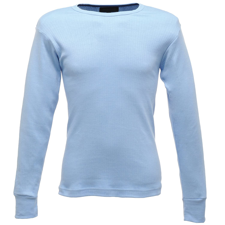 Regatta Thermal Underwear Long Sleeve Vest//Top