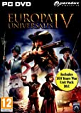 Europa Universalis IV (PC DVD) (UK IMPORT)