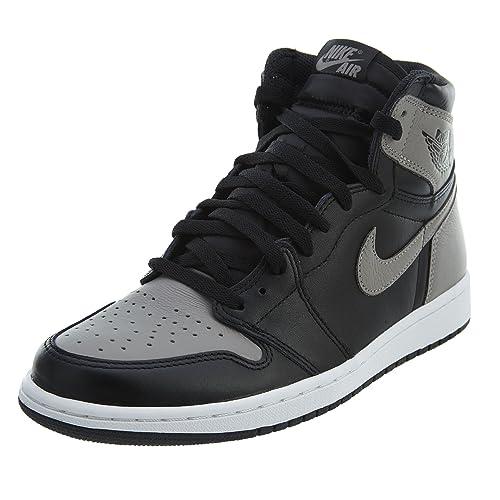 promo code 48480 694e1 Nike Air Jordan 1 Retro High OG – Zapatillas de Baloncesto 555088  Zapatillas de Zapatillas,