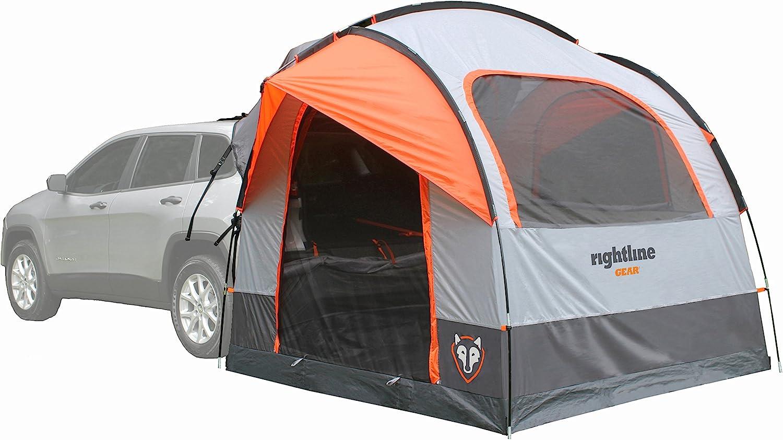 右线齿轮SUV帐篷