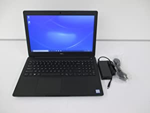 "Dell Latitude 3000 3500 15.6"" Ultrabook - 1366 X 768 - Core i5 I5-8265U - 8GB RAM - 500GB HDD"
