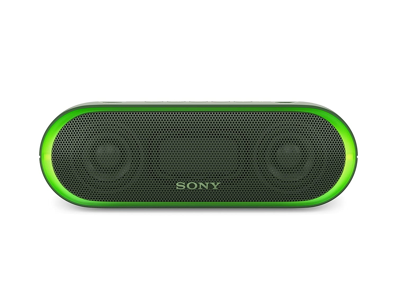 Sony SRS XBG Altavoz inalámbrico portátil Bluetooth NFC Extra Bass h de