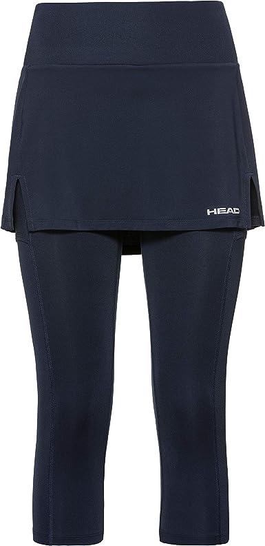 HEAD Damen Club Basic Skort W