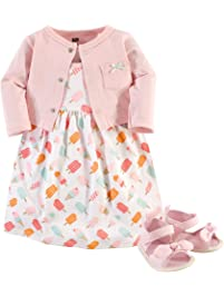 01762e256 Baby Girls Dresses