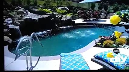 Amazon.com : Swimming Pool Handrail : Garden & Outdoor