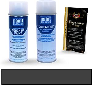 Additions Volkswagen Genuine Touch-Up Paint Carbon Steel LA9W//A9W
