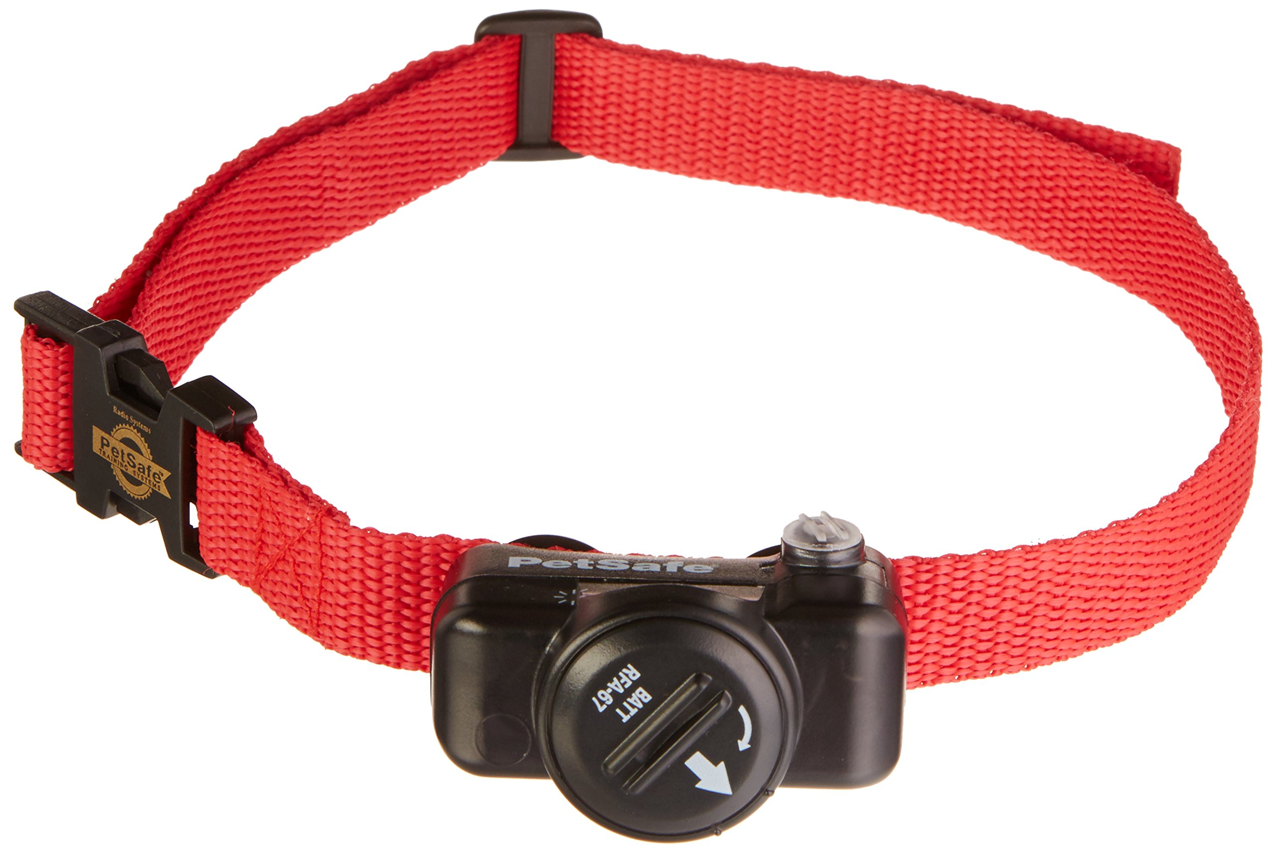 PetSafe UL-275-67D, Dogs, In-Ground Deluxe Ultralight Collar by PetSafe