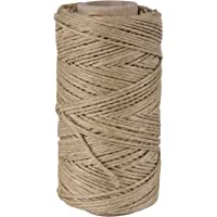 APLI 13125 - Bobina de cuerda de cáñamo