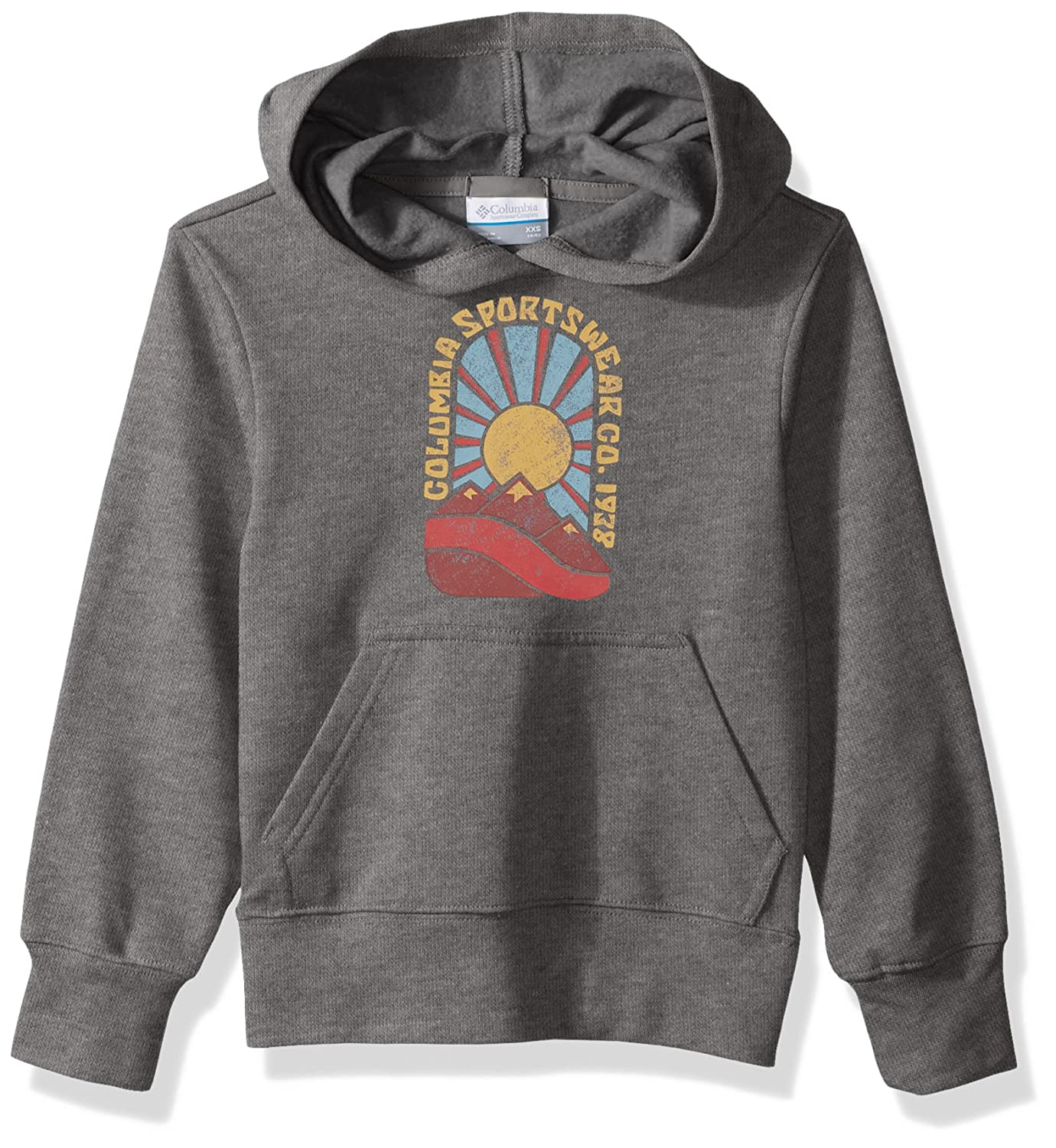 Columbia Boys CSC Youth Hoodie 1741061
