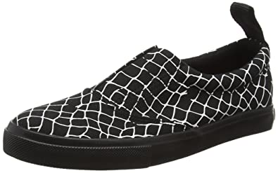 Unisex Adults Trip Low-Top Sneakers Cheap Monday Rb7zoBF