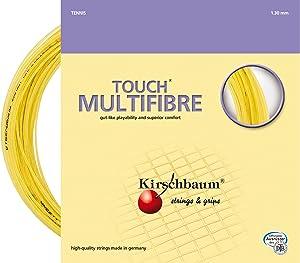 Kirschbaum Set Touch Multifibre Tennis String