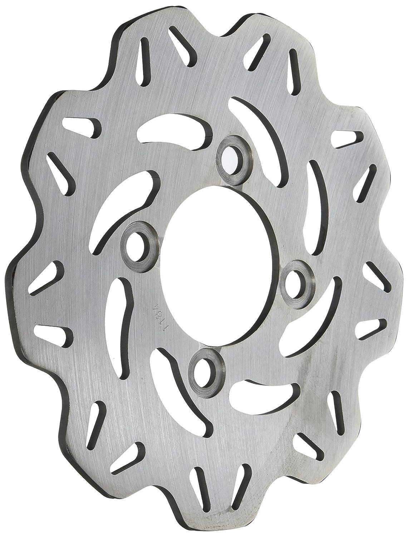 EBC Brakes VR1184 Rear Vee-Rotor