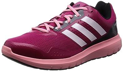 check out 5e345 18e57 adidas Duramo 7, Damen Laufschuhe, Pink (Bold PinkFtwr WhiteSuper